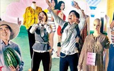 '엑시트'도 대박…CJ 영화 5편 연속 흥행 질주
