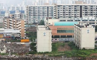 분양가 상한제 발표 첫주…서울 아파트가격 상승세 제동
