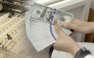 美 통화정책 관망세 지속…원/달러 환율 상승 출발
