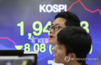 지소미아 종료 여파…원/달러 환율 상승 출발