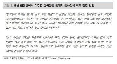 """""""채권 비중 확대 필요…한은, 금리 실효 하한 시각 확장"""""""