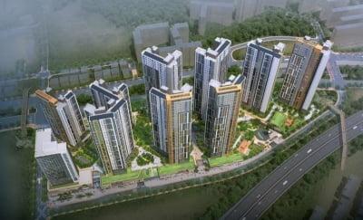 SK건설, 인천 '루원·영종'에서 오는 10월 대단지 분양