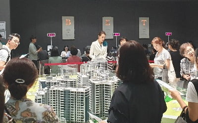 '9·13대책 1년' 부동산시장…겉으론 냉랭·속에선 '부글부글'