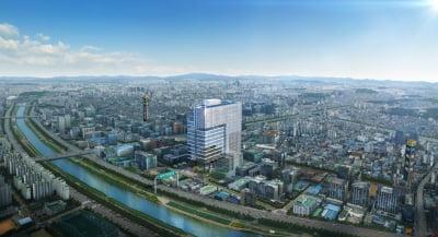 안정적인 수익을 기대할 수 있는 'G밸리 더리브 스마트타워' 분양