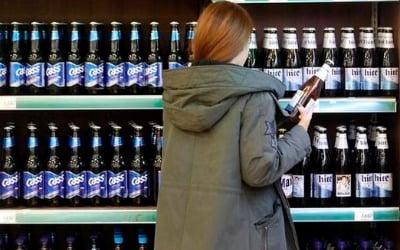 """""""주류 리베이트 쌍벌제, 맥주 시장에 긍정적 영향""""-NH"""