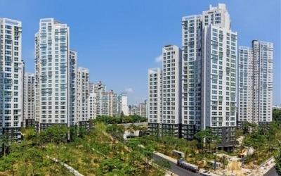 신축 아파트 품귀…래미안대치팰리스 3억 껑충