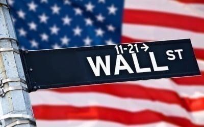 뉴욕증시, 美중앙은행 금리 인하에도 전망 엇갈려 혼조…다우, 0.13% 상승 마감