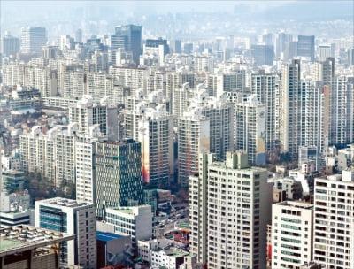 분양가 상한제 예고에도 불구하고…서울 아파트값, 11주 연속 상승