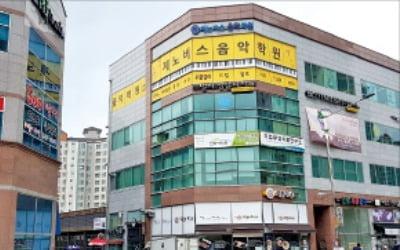 [한경 매물마당] 수원시 권선구 1층 독점 약국 상가 등 9건