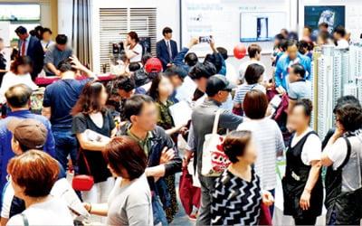 지방에도 아파트 5만가구 쏟아져…'대전·대구·광주' 청약 광풍 이어갈 듯