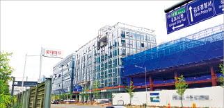 김포골드라인 9월 28일 개통···지식산업센터 '김포 G타워' 10월 말 입주