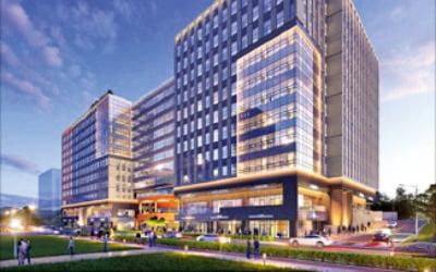 '교통 호재' 수도권 신도시 지식산업센터 속속 공급