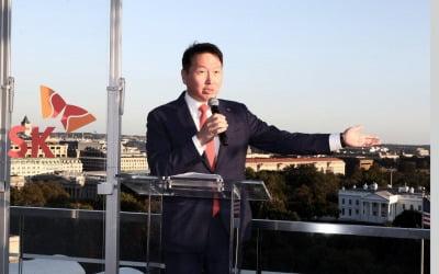 """최태원 """"일본이 물건 안팔면 글로벌 공급망 부서져 모두 피해"""""""