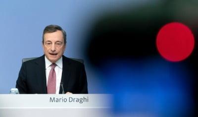 유럽, 3년반 만에 첫 예금금리 인하…새 채권매입 프로그램도 발표