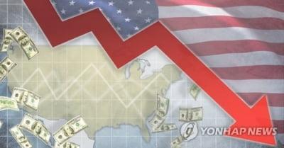 美 '제조업 위축' 국면에 달러 강세 주춤…원/달러 환율 하락