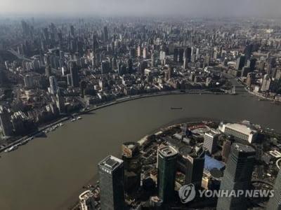 中, 외국기관 주식 투자 한도제 폐지…자본 유치 '안간힘'