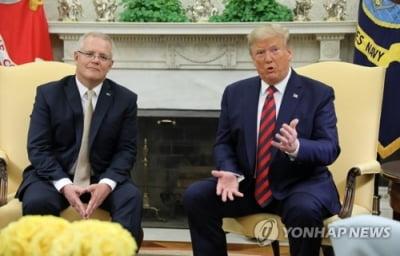 [특징주] 트럼프·북한 '대화 청신호'에 경협주 강세(종합)