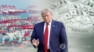 트럼프 탄핵 정국에 불확실성 확대…원/달러 환율 1,200원 눈앞