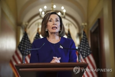 [특징주] '트럼프 탄핵 절차 착수'에 남북경협주 약세(종합)