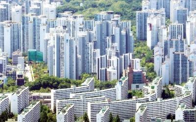 """""""올가을 강남 아파트 산 호구, 매년 1억 안 오르면 손해"""""""