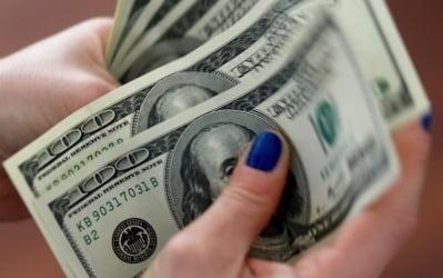 미국 제조업 위축 심화에 원·달러 환율 상승세