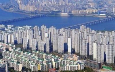 """정부 """"강남4구 중심 주택가격 상승세 확대…이상과열 징후"""""""
