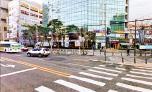 연 5.8%, 성남대로 역 출구 앞 빌딩 등 8건