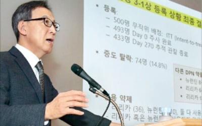 헬릭스미스, 대한약학회 학술대회서 VM202 임상 3상 결과 발표