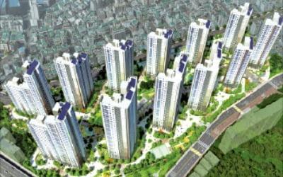 힐스테이트 사하역, 서부산 첫 힐스테이트…개발호재도 풍부