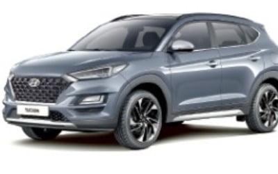 현대차, 2020년형 투싼 출시…세부모델 추가