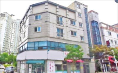 논현동 환승역세권 수익형 신축 빌딩 등 14건
