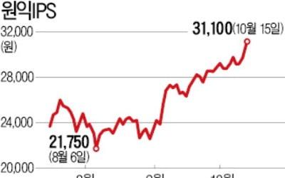 """""""삼성·하이닉스 설비투자 재개""""…'반도체·디스플레이' 장비株 신고가 행진"""