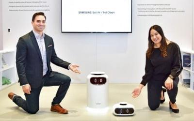 """삼성, 'AI의 두뇌' NPU 집중 육성…""""2030년 시스템반도체 세계 1위 달성"""""""