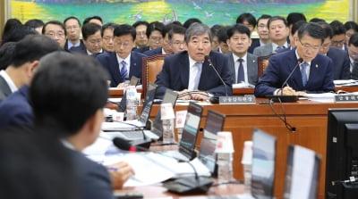 """[종합]윤석헌 """"DLF는 은행 내부통제 문제…보상과 연계 검토"""""""