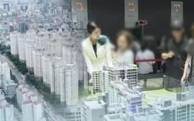전국 주택가격 10개월 만에 상승 전환…수도권 강세