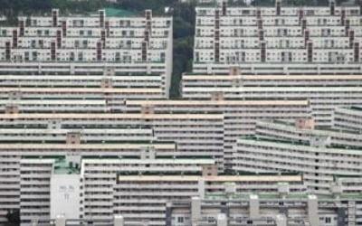 상한제 유예에 강남 재건축 '관망'…둔촌 주공은 5천만원 올라