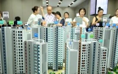 서울 재건축·재개발 분양가, 4년간 53% 뛰어…올해만 28%↑