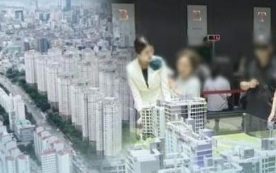 """""""서민 내집마련에 21.1년 소요…2년새 4.7년 늘어나"""""""