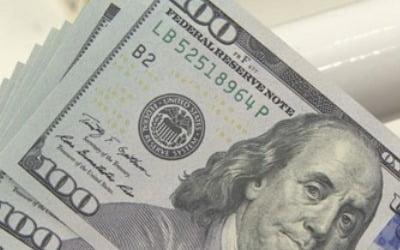 미중 협상 대기 속 당국 개입 경계에 원/달러 환율 하락 출발