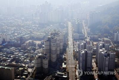 '광주 대치동' 봉선동 아파트 가격 2년 새 급등락…거래 주춤
