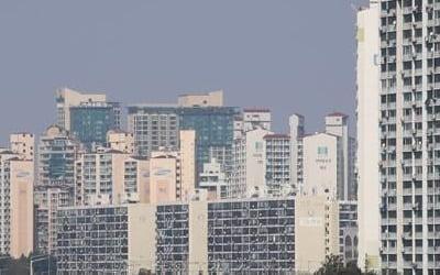 전국 9억원 초과 아파트 거래 비중 5.3%…역대 최고