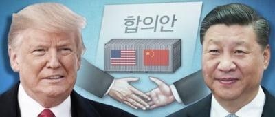 [주간전망] '가을 증시' 향방 가를 미중 무역협상