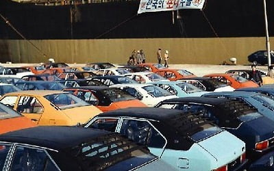 '포니에서 넥쏘까지'…현대차, 창사 52년만에 8000만대 판매 돌파