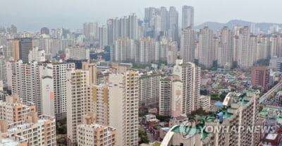 심상찮은 대구 아파트…청약경쟁 치열·분양권 고점 거래
