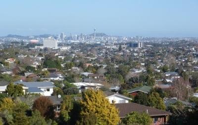 뉴질랜드 주택 가격 연간 최대 8% 상승 전망