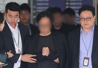 '오디션 프로그램 선구자' 스타PD 안준영의 몰락…'포승줄' 묶인 채 구속 기로에