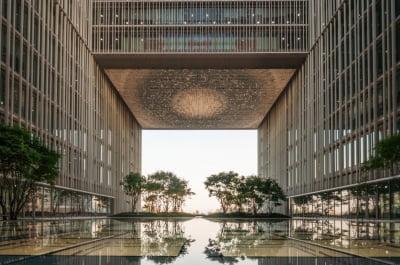 현대건설, IFLA '문화 및 도시경관' 분야 우수상 수상