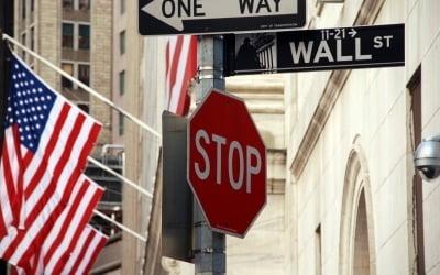 뉴욕증시, 미·중 연내 1단계 무역합의 불발 우려에 하락…다우, 0.4% ↓