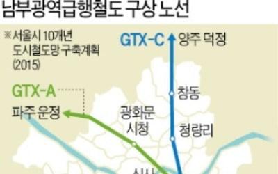 '백지 발표' GTX-D 노선, 지하철 2호선 따라 건설 가능성