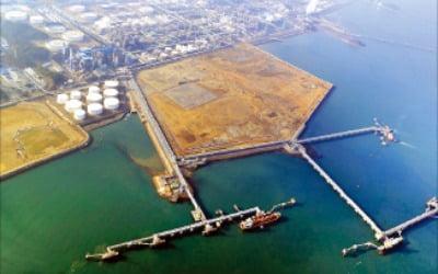 대림산업, 충남 대산 5354억 공사 수주
